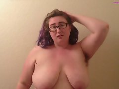 Bushy Armpits at Clips4sale.com