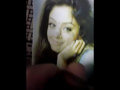 cum tribute to jyothika
