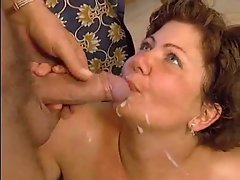attractive mom brutal fuck