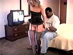 Dirty wife submissive DS Dominant Ebony plumper