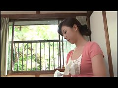 Sensual japanese Slutty mom in Law 1 by MrBonham (part 1)