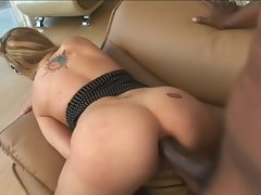 Phat Butt White Naughty bum 2 Episode 6 Aline