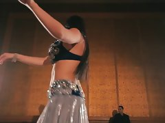 Alla Kushnir sensual Belly Dance part 161