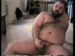 Bushy Plump Bear Jo6