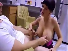Angry Stepmom Exposes not Son her Pussy-daddi