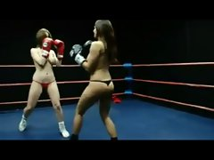 Topless Boxing Full (requested)