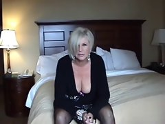 Hotel large titty fuck ending