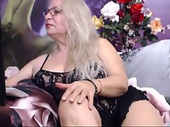 Diana granny blond so sexual nr59