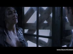 Carolina Guerra naked - Gallows Hill