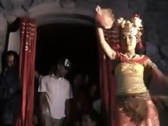 Bali ancient erotic luscious dance 5