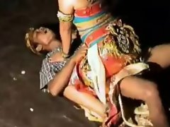 Bali ancient erotic sexual dance 6