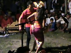 Bali ancient erotic sexual dance 7