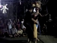 Bali ancient erotic sexual dance 10