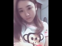 Taiwan sensual 18 years old chick invites you to luxuriate her body 02