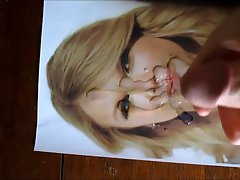 Taylor Swift Cum Tribute 4