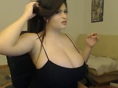 Webcams 2015 - Beautiful Girlie w J Cups 8