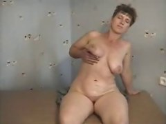 Sensual russian amateur constructor worker sc.3