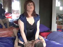 Maria Satin's - Randy Cheating wife Part 7