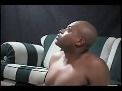 Southern tempting blonde slutty wife gets shagged and creampied by black man