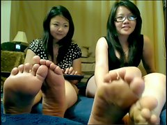 Because Asian Ladies Have Cool feet
