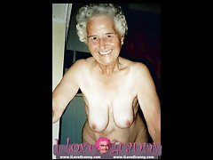 ILoveGranny The biggest Collection of cute bbw aged ladies