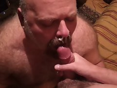 Blow Job and Facial