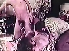 Gay Vintage 50's - Suck and Fuck 27