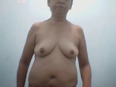 Philipina Granny Best Mommy