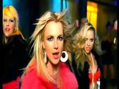 Britney Spears Lewd Do Somethin'