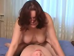 Sensual russian Attractive mature 4