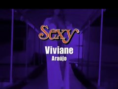 Viviane Araujo dvd Sexual