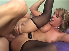 Filthy bitch get banged - 20
