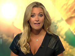 Hayley McQueen from SSNHQ