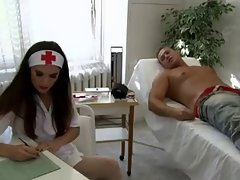 Full movie, Italian Nurse 6