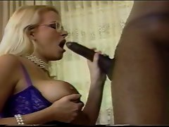 Lynn LeMay and Sean Michaels