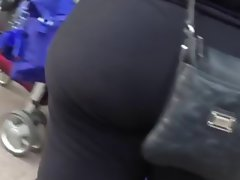 Phat naughty ass 4