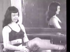 bettie page show -bymonique