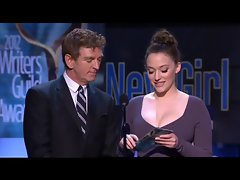 Kat Dennings - 2012 Writers Guild Awards