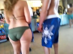 filthy thick naughty butt bikini 2015