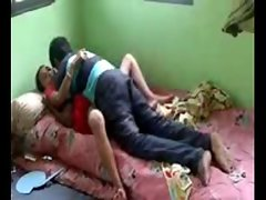 Perfect desi bhabhi banged by her devar secretly at home