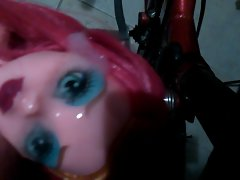 monster high doll gigi cumshot