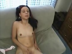 Dayzhja Nay's first anal...pain