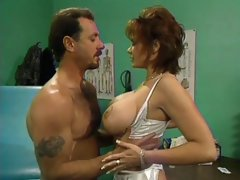 Sex W Redhead Filthy bitch Nurse