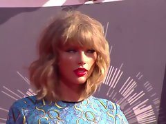 Taylor swift luscious struts
