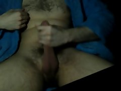 My first masturbation video