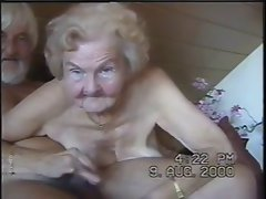 granny loves to suck