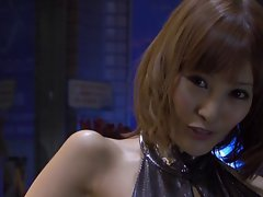 Vitamin Love Mizuka (Threesome erotic scene) MFM