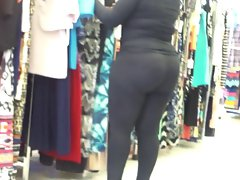 Amazing Bubble Naughty butt Mummy PT2.