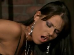 Simony Diamond - Backdoor Queen 33