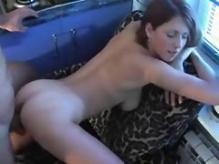 lover develops muff slutty wife